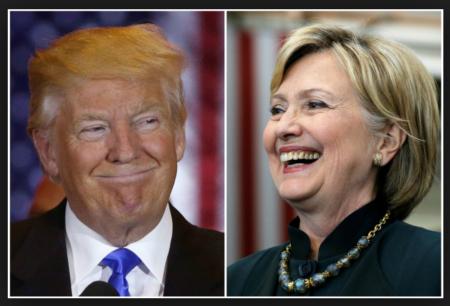 Airports in presidential debates make you smile?